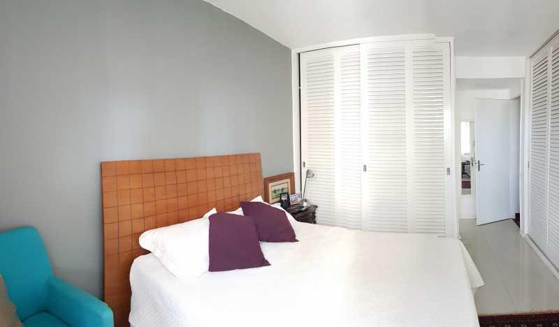 012 - Apartamento São Conrado,Rio de Janeiro,RJ À Venda,3 Quartos,114m² - CGAP30007 - 10