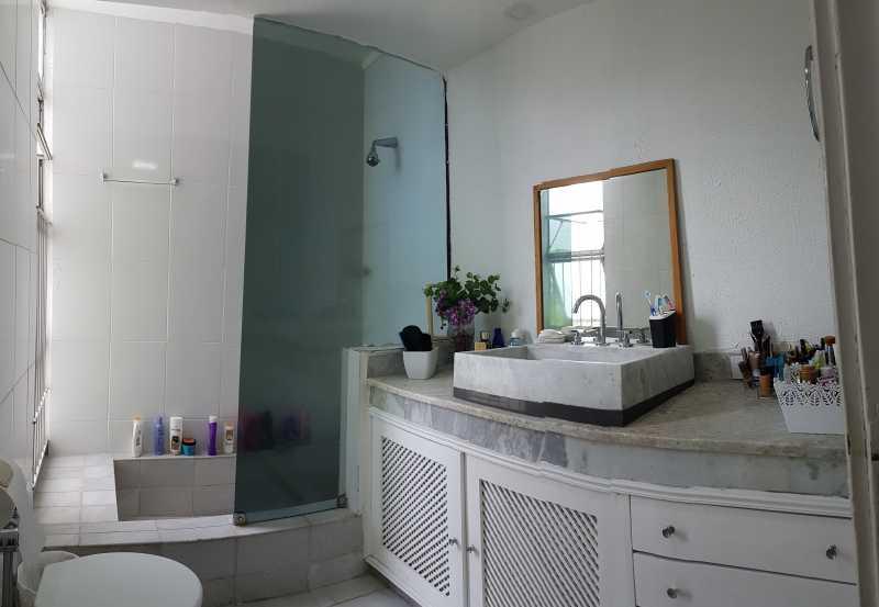 013 - Apartamento São Conrado,Rio de Janeiro,RJ À Venda,3 Quartos,114m² - CGAP30007 - 11