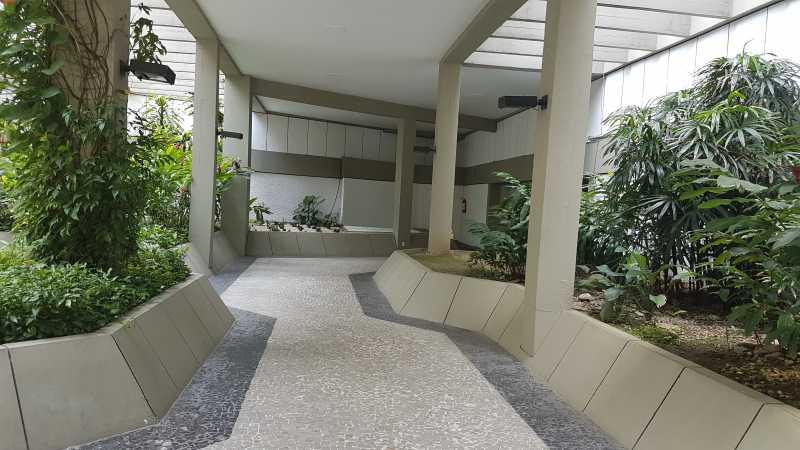 018 - Apartamento São Conrado,Rio de Janeiro,RJ À Venda,3 Quartos,114m² - CGAP30007 - 16
