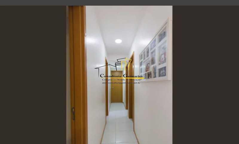 0d3b94dd-5749-43b4-b723-00f59f - Apartamento 3 quartos à venda Barra da Tijuca, Rio de Janeiro - R$ 630.000 - CGAP30077 - 4