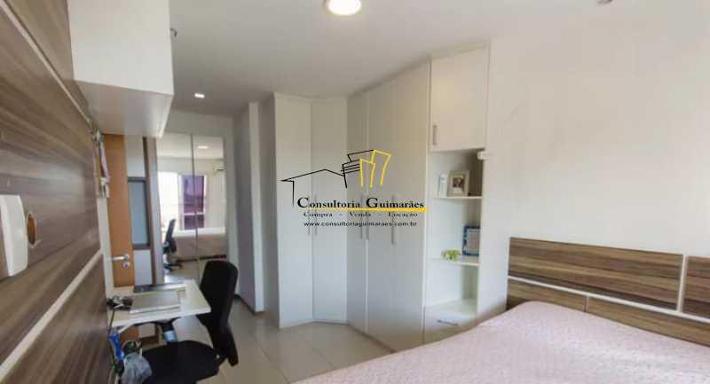 9d045a54-408f-427a-8ad5-132bbb - Apartamento 3 quartos à venda Barra da Tijuca, Rio de Janeiro - R$ 630.000 - CGAP30077 - 11