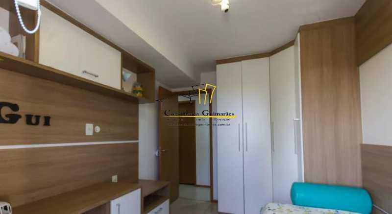 80a2bcce-3614-44d1-b687-101ba0 - Apartamento 3 quartos à venda Barra da Tijuca, Rio de Janeiro - R$ 630.000 - CGAP30077 - 12