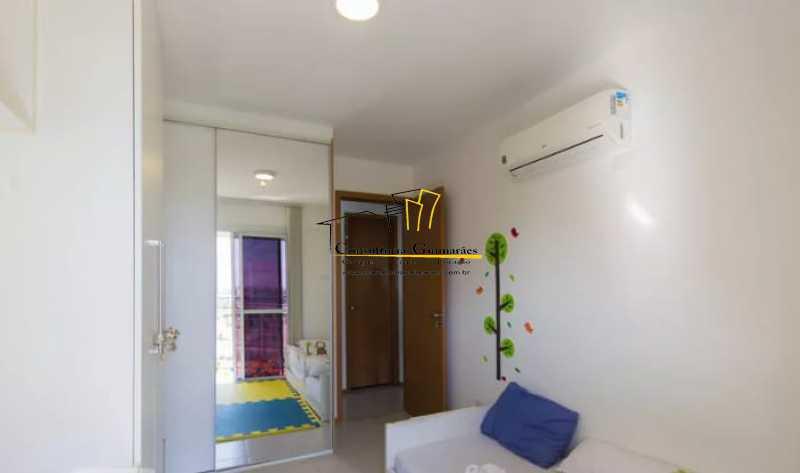 853b7294-f685-4ebc-b845-2acc7e - Apartamento 3 quartos à venda Barra da Tijuca, Rio de Janeiro - R$ 630.000 - CGAP30077 - 13