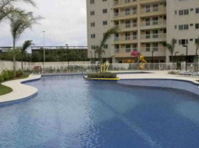 bc5b1da4-2aa5-45fe-b509-746a65 - Apartamento 3 quartos à venda Barra da Tijuca, Rio de Janeiro - R$ 630.000 - CGAP30077 - 23