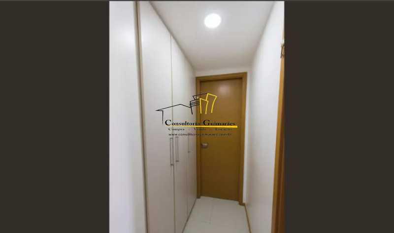 bc597170-5d55-421d-a875-185304 - Apartamento 3 quartos à venda Barra da Tijuca, Rio de Janeiro - R$ 630.000 - CGAP30077 - 17