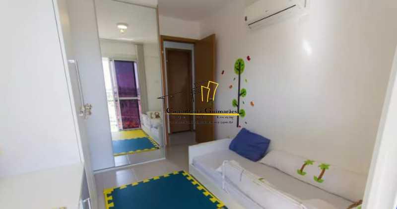 f50aafd8-a00d-450c-9c68-6329e7 - Apartamento 3 quartos à venda Barra da Tijuca, Rio de Janeiro - R$ 630.000 - CGAP30077 - 22