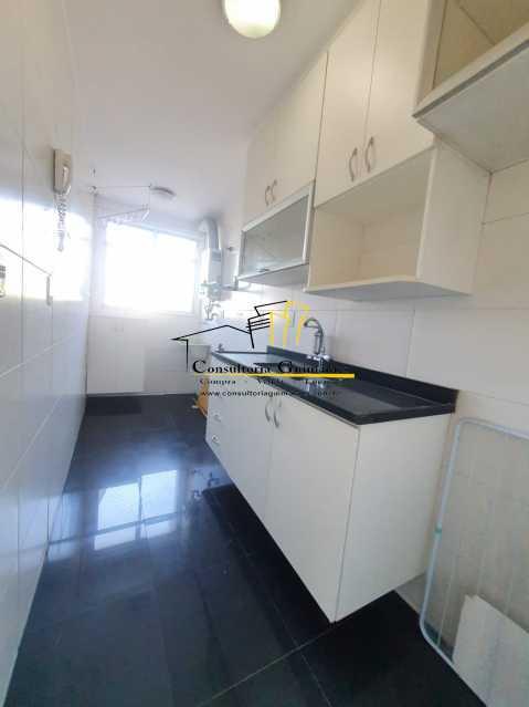 45fa0e31-abf4-4e4f-9949-4c28dd - Apartamento 2 quartos à venda Jacarepaguá, Rio de Janeiro - R$ 255.000 - CGAP20186 - 6