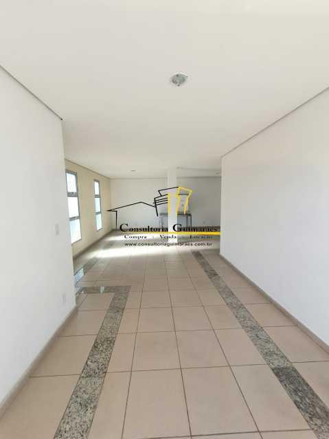 80a8ee27-39a6-4f8d-87c4-3d91a2 - Apartamento 2 quartos à venda Jacarepaguá, Rio de Janeiro - R$ 255.000 - CGAP20186 - 9