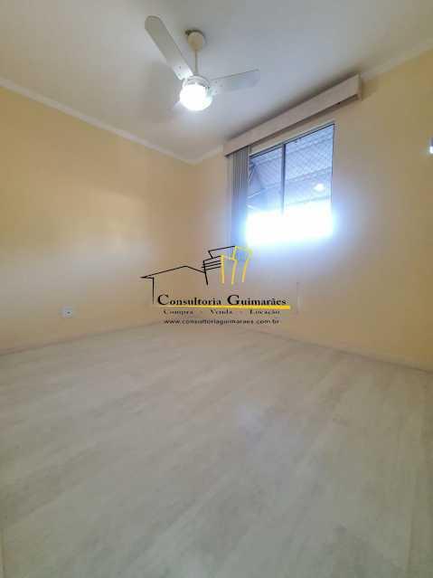 85c7862a-1155-46f6-8f5d-1294da - Apartamento 2 quartos à venda Jacarepaguá, Rio de Janeiro - R$ 255.000 - CGAP20186 - 8
