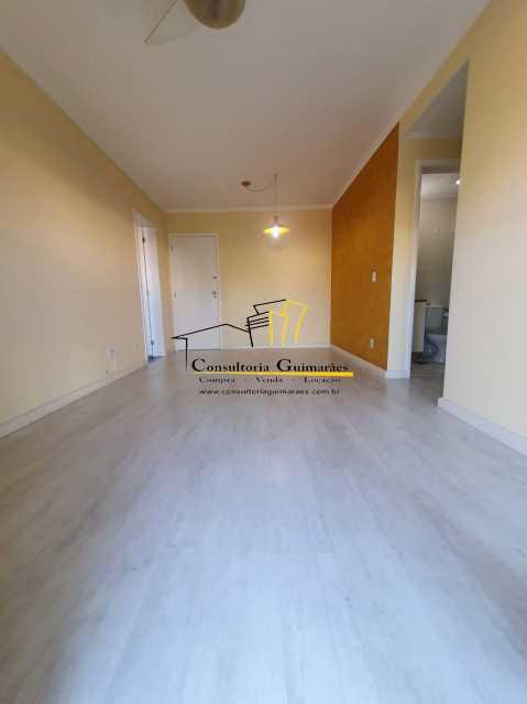 c15bb644-3012-478e-8356-e489fc - Apartamento 2 quartos à venda Jacarepaguá, Rio de Janeiro - R$ 255.000 - CGAP20186 - 5