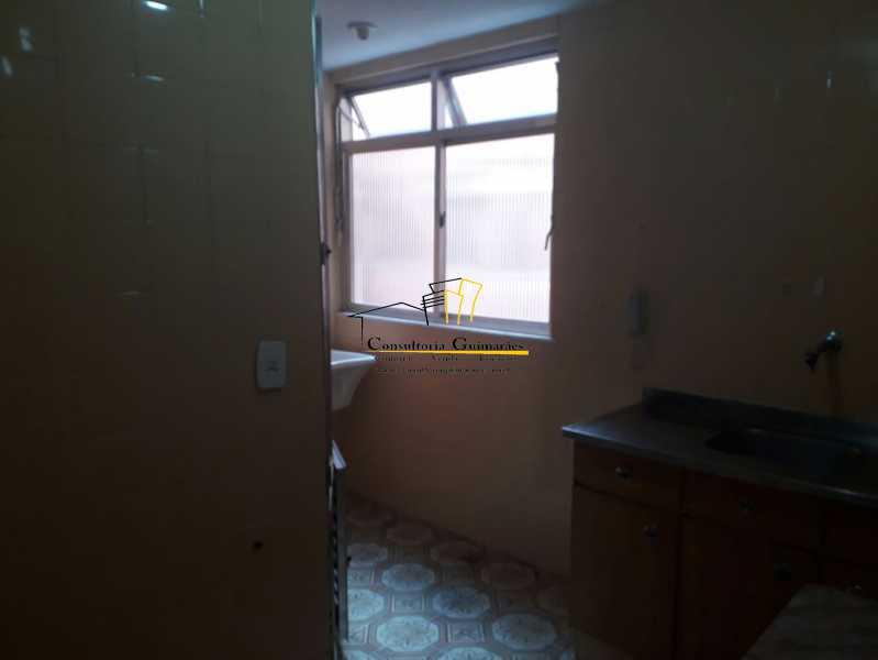 61a20a4c-ca37-498e-b2c9-82afdb - Apartamento 2 quartos à venda Guadalupe, Rio de Janeiro - R$ 165.000 - CGAP20188 - 9