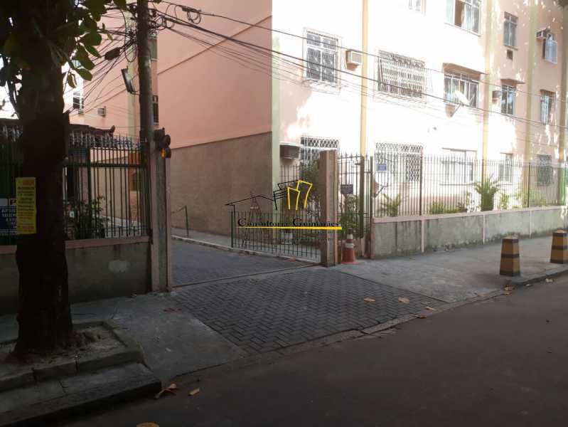 98824290-ef8f-4bcb-a675-567dec - Apartamento 2 quartos à venda Guadalupe, Rio de Janeiro - R$ 165.000 - CGAP20188 - 1
