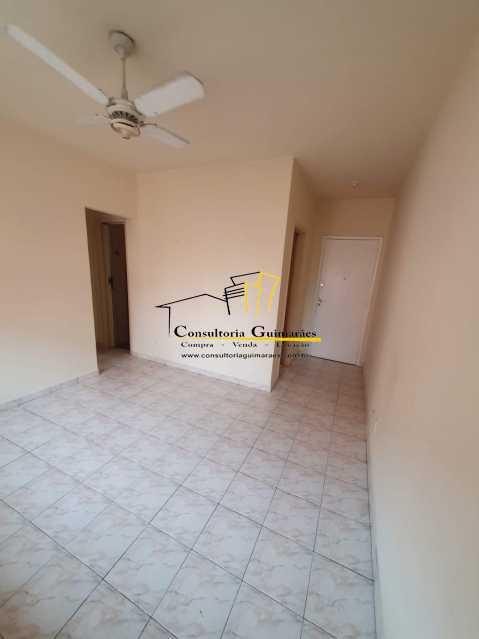 c4af07ae-3074-487e-8f52-756a38 - Apartamento 2 quartos à venda Guadalupe, Rio de Janeiro - R$ 165.000 - CGAP20188 - 4