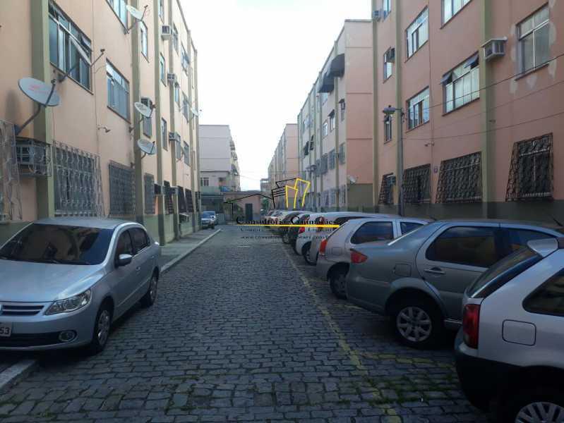 c8e2d493-d198-4da2-a6dc-9dc5e1 - Apartamento 2 quartos à venda Guadalupe, Rio de Janeiro - R$ 165.000 - CGAP20188 - 14