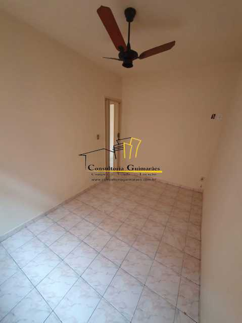 d7e83c95-f603-4da5-b463-67e9bd - Apartamento 2 quartos à venda Guadalupe, Rio de Janeiro - R$ 165.000 - CGAP20188 - 15