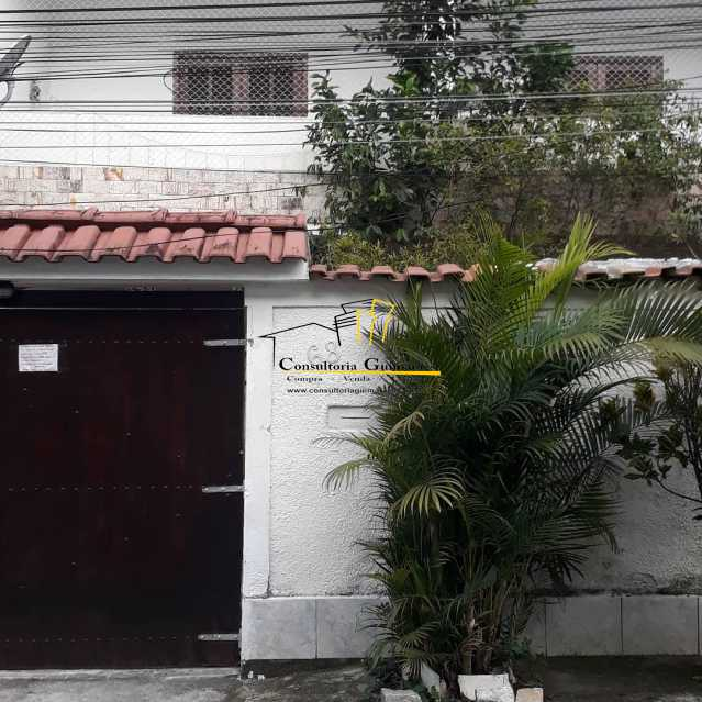 WhatsApp Image 2021-05-03 at 1 - Casa em Condomínio 3 quartos à venda Taquara, Rio de Janeiro - R$ 350.000 - CGCN30016 - 1