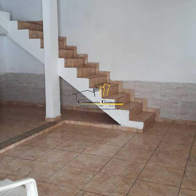 WhatsApp Image 2021-05-03 at 1 - Casa em Condomínio 3 quartos à venda Taquara, Rio de Janeiro - R$ 350.000 - CGCN30016 - 4