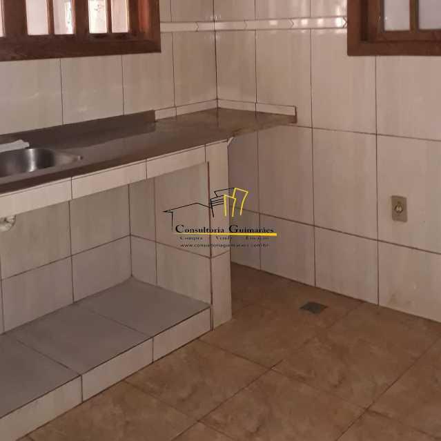 WhatsApp Image 2021-05-03 at 1 - Casa em Condomínio 3 quartos à venda Taquara, Rio de Janeiro - R$ 350.000 - CGCN30016 - 5