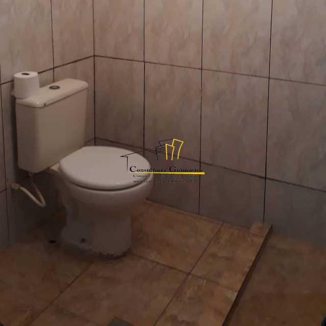 WhatsApp Image 2021-05-03 at 1 - Casa em Condomínio 3 quartos à venda Taquara, Rio de Janeiro - R$ 350.000 - CGCN30016 - 9