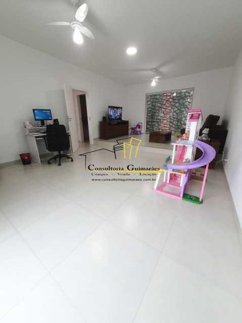 1d2083fd-bb8f-42f5-8671-5e8848 - Casa em Condomínio 3 quartos à venda Taquara, Rio de Janeiro - R$ 850.000 - CGCN30017 - 3