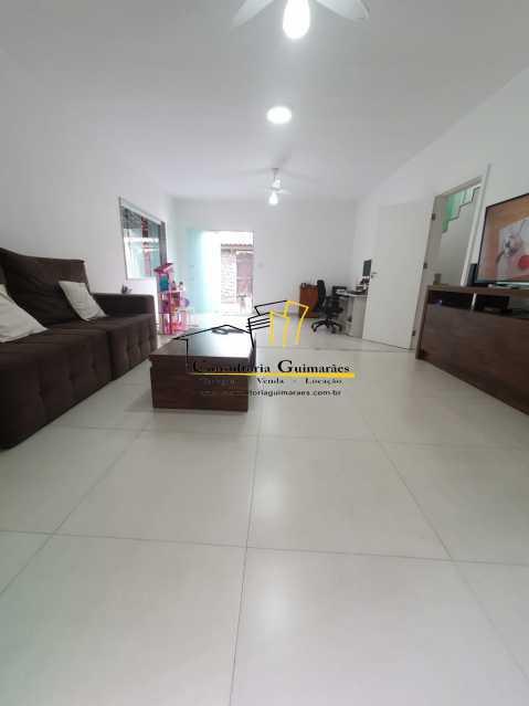 43b5e1f0-1df6-4d63-a90f-417d04 - Casa em Condomínio 3 quartos à venda Taquara, Rio de Janeiro - R$ 850.000 - CGCN30017 - 4