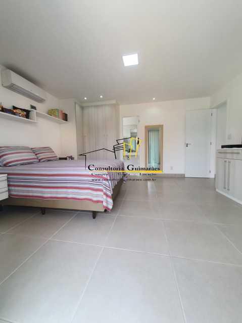 84d822a4-c276-4d88-982d-11bb00 - Casa em Condomínio 3 quartos à venda Taquara, Rio de Janeiro - R$ 850.000 - CGCN30017 - 9