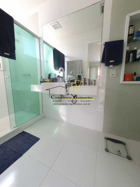 898eddf8-cee4-453f-a9ae-c22beb - Casa em Condomínio 3 quartos à venda Taquara, Rio de Janeiro - R$ 850.000 - CGCN30017 - 10