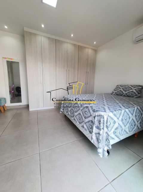 9304152e-1dc7-4e45-a0dd-9c65b8 - Casa em Condomínio 3 quartos à venda Taquara, Rio de Janeiro - R$ 850.000 - CGCN30017 - 11