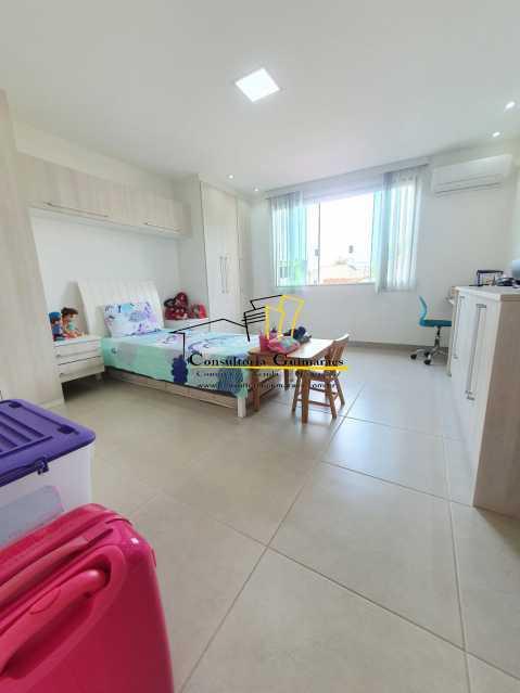 a36fc50e-adb4-4c62-8484-9e6cdf - Casa em Condomínio 3 quartos à venda Taquara, Rio de Janeiro - R$ 850.000 - CGCN30017 - 12