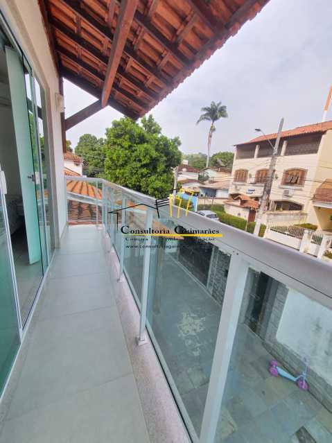 bf633b9c-0283-4298-8e89-fc6a4f - Casa em Condomínio 3 quartos à venda Taquara, Rio de Janeiro - R$ 850.000 - CGCN30017 - 13
