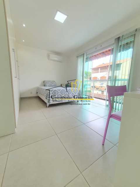 c0b21e69-9ba4-4c9c-9ffb-b475c4 - Casa em Condomínio 3 quartos à venda Taquara, Rio de Janeiro - R$ 850.000 - CGCN30017 - 14
