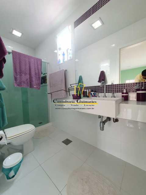 c6870bb7-506c-42ba-8e46-c5d45f - Casa em Condomínio 3 quartos à venda Taquara, Rio de Janeiro - R$ 850.000 - CGCN30017 - 19
