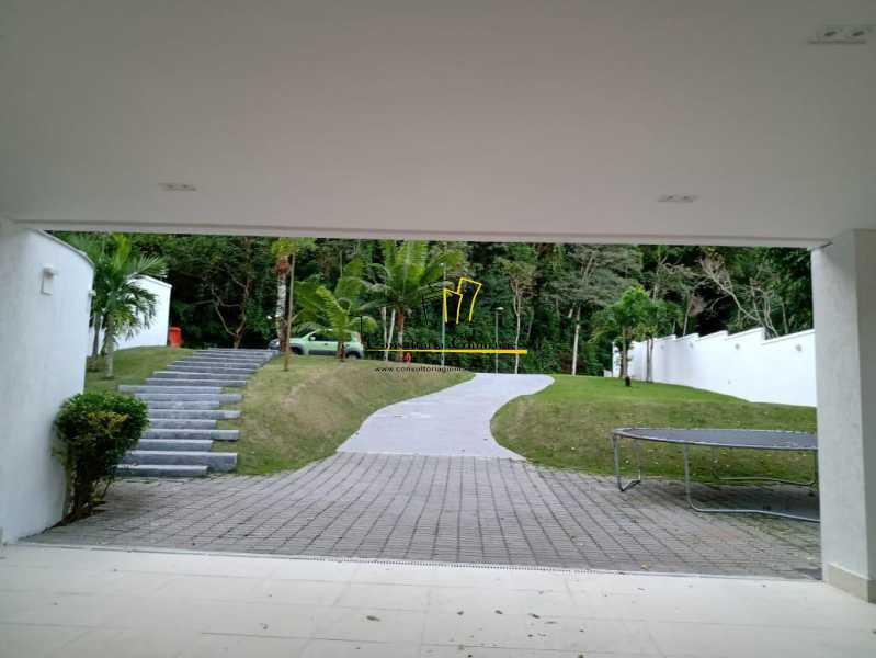 4a4916ca-29e4-467d-96a7-58cca3 - Casa em Condomínio 5 quartos à venda Itanhangá, Rio de Janeiro - R$ 4.600.000 - CGCN50006 - 7