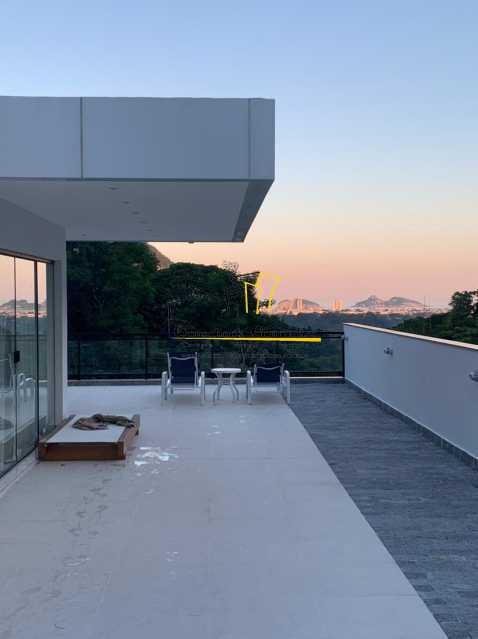 223cc8d4-bf66-4f45-9878-f950b8 - Casa em Condomínio 5 quartos à venda Itanhangá, Rio de Janeiro - R$ 4.600.000 - CGCN50006 - 18