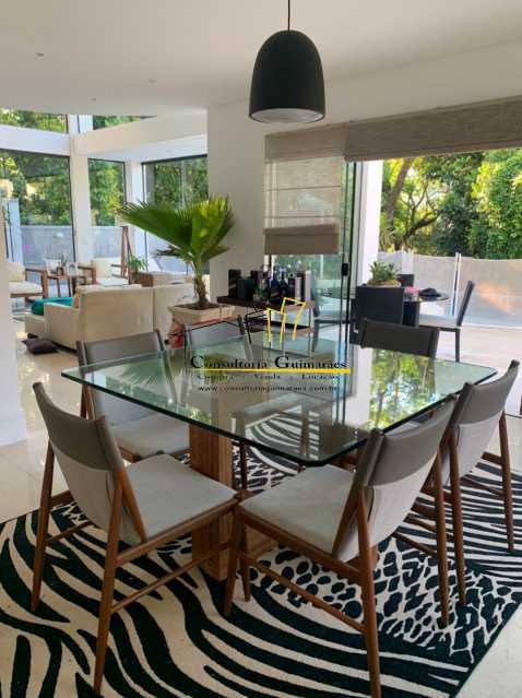 874f3d18-def7-4bd3-a99d-826c2a - Casa em Condomínio 5 quartos à venda Itanhangá, Rio de Janeiro - R$ 4.600.000 - CGCN50006 - 8