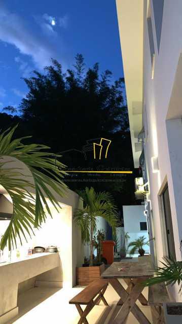 1273b151-f170-450a-9cc7-a61bd7 - Casa em Condomínio 5 quartos à venda Itanhangá, Rio de Janeiro - R$ 4.600.000 - CGCN50006 - 15