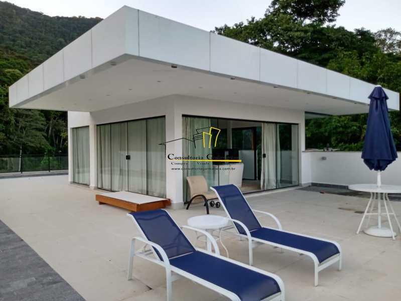 3252f44b-9986-4c60-a1c1-40e97d - Casa em Condomínio 5 quartos à venda Itanhangá, Rio de Janeiro - R$ 4.600.000 - CGCN50006 - 20