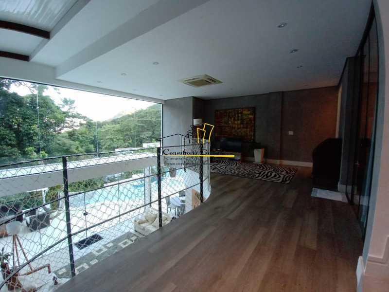 5261bbe5-fb78-4db9-a1eb-3b85bd - Casa em Condomínio 5 quartos à venda Itanhangá, Rio de Janeiro - R$ 4.600.000 - CGCN50006 - 21