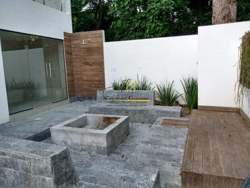 7065c544-6641-434e-947c-729a33 - Casa em Condomínio 5 quartos à venda Itanhangá, Rio de Janeiro - R$ 4.600.000 - CGCN50006 - 14