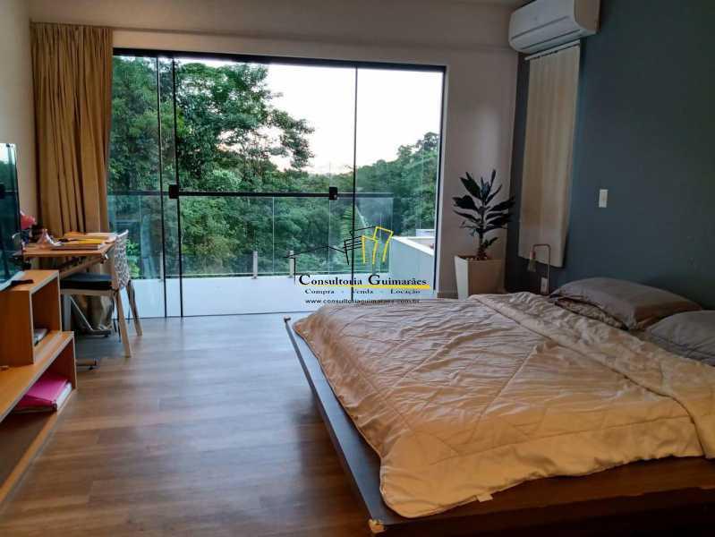 44111c34-f91d-4fff-8e62-0abe7e - Casa em Condomínio 5 quartos à venda Itanhangá, Rio de Janeiro - R$ 4.600.000 - CGCN50006 - 22