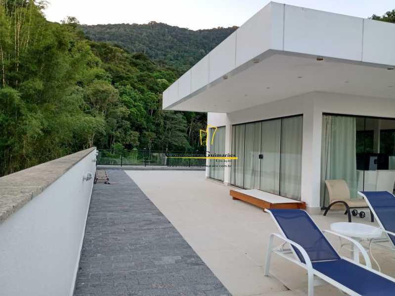 66135a82-19e7-400d-ae61-30381e - Casa em Condomínio 5 quartos à venda Itanhangá, Rio de Janeiro - R$ 4.600.000 - CGCN50006 - 23