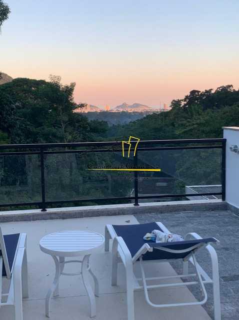 a4f675ef-adcc-4ee0-8700-f6d55c - Casa em Condomínio 5 quartos à venda Itanhangá, Rio de Janeiro - R$ 4.600.000 - CGCN50006 - 25