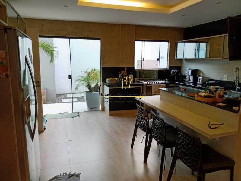 a9feef81-869d-4807-8acc-60c363 - Casa em Condomínio 5 quartos à venda Itanhangá, Rio de Janeiro - R$ 4.600.000 - CGCN50006 - 16