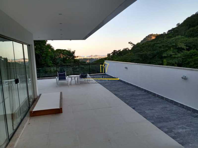 b576a64e-2c4c-49df-a014-b7ec2a - Casa em Condomínio 5 quartos à venda Itanhangá, Rio de Janeiro - R$ 4.600.000 - CGCN50006 - 17