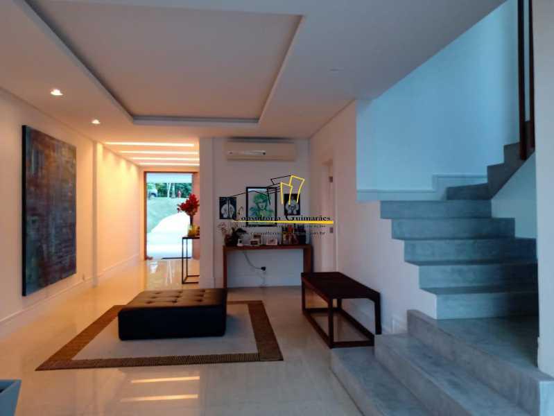 b1822e81-a525-4980-b3a1-b52c0e - Casa em Condomínio 5 quartos à venda Itanhangá, Rio de Janeiro - R$ 4.600.000 - CGCN50006 - 26
