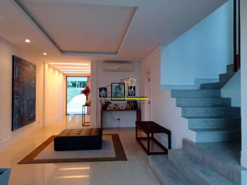 d3dfc97d-689c-4033-85dd-ff7bbe - Casa em Condomínio 5 quartos à venda Itanhangá, Rio de Janeiro - R$ 4.600.000 - CGCN50006 - 27