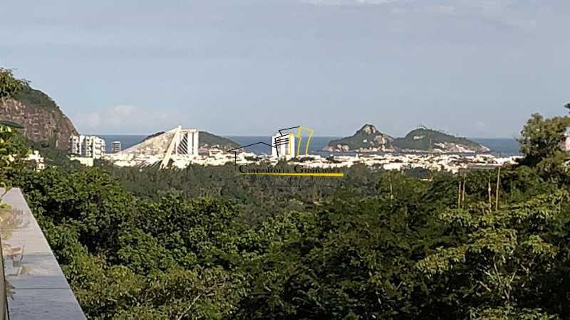 f98881bd-10fc-4d91-b13d-6a2302 - Casa em Condomínio 5 quartos à venda Itanhangá, Rio de Janeiro - R$ 4.600.000 - CGCN50006 - 30