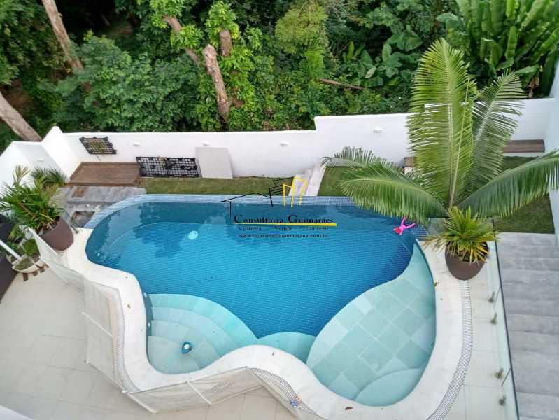 ff0093bb-5850-4df7-9a07-810030 - Casa em Condomínio 5 quartos à venda Itanhangá, Rio de Janeiro - R$ 4.600.000 - CGCN50006 - 31