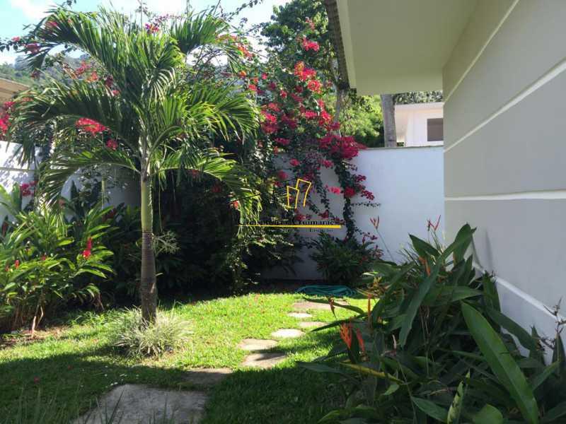 12 - Casa em Condomínio 5 quartos à venda Barra da Tijuca, Rio de Janeiro - R$ 4.999.000 - CGCN50007 - 7