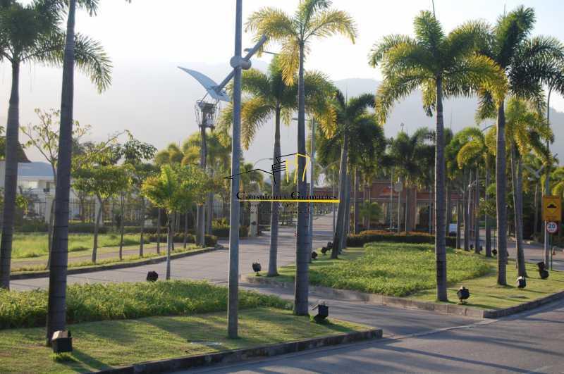 0-2-4 - Terreno Residencial à venda Barra da Tijuca, Rio de Janeiro - R$ 3.600.000 - CGTR00001 - 3